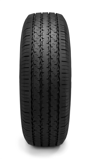 The tire is designed for classic and vintage cars and available for wheels in 12- to 15-inch sizes.
