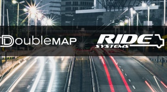 Both Ride Systems and DoubleMap will continue operating semi-independently under the umbrella of the newly formed Journey Holding Corp.