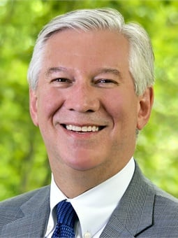 TriMet Board of Directors has chosen TriMet COO Doug Kelsey as the agency's next GM. Photo: TriMet