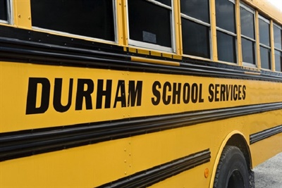 Durham School Services has secured a five-year contract to operate 117 routes for Boise (Idaho) School District. Photo courtesy Durham School Services