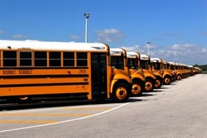 The Environmental Protection Agency will provide another $3 million in rebates for the purchase of new school buses.