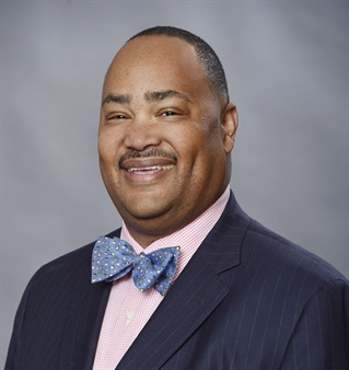 Edward Johnson was hired at Lynx's CEO in 2016. Photo: Lynx
