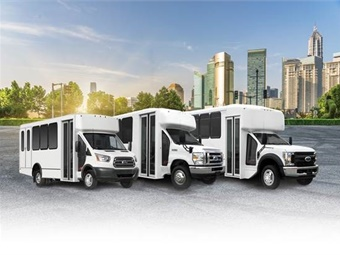 Marking 40 years of manufacturing expertise and performance, ElDorado is expanding its product range to a total of six models.ElDorado