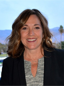 Omnitrans Deputy GM Erin Rogers was named interim CEO/GM of the transit agency effective November 7, 2019.