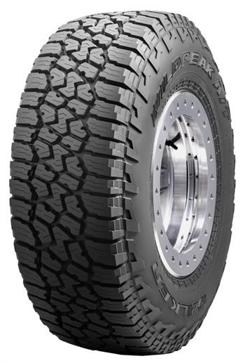 The slowdown in production of OEMs and other tires has allowed Sumitomo to ramp up production of its popular Falken WildPeak A/T3W tire. The company expects to clear its backorders by May.