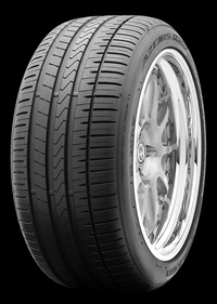 Falken's new Azenis FK510, a UHP summer tire, will be released in the first quarter 2017.