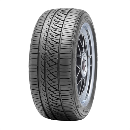 The Falken Ziex ZE960 A/S is available in sizes for 15- to 20-inch wheels.
