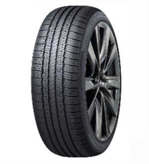 The Falken Ziex ZE001 A/S tire is OE, in size P225/45R19 92W, on the Mazda6.
