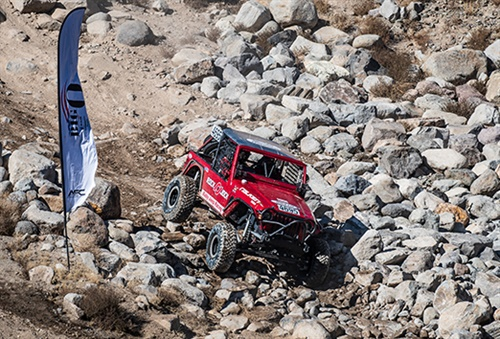 TheULTRA4Racing series challenges drivers and tires to compete in a wide variety of terrain from endurance desert racing to competition-style rock crawls to short course racing.