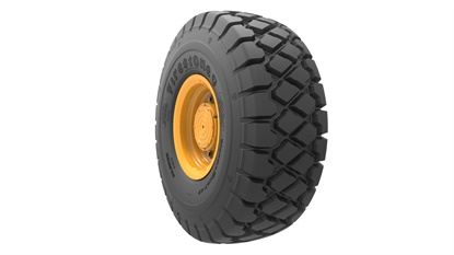 The Firestone VersaBuilt All Purpose is meant for general use across any environment.