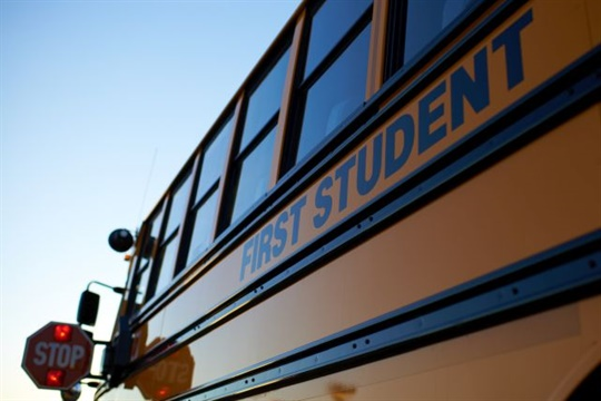 School bus contractor First Student has acquired Ontario-based CG Pearson Bus Lines.