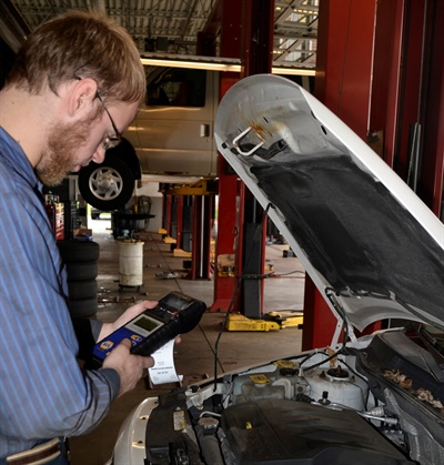 """The average shop in North America has a labor or """"door"""" rate of about $100/hour. Simple financials dictate technicians earn 30% of door rate by productivity. Special thanks: Tyler Utley, Conrad's Tire"""