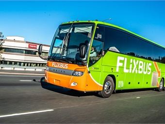 The El Paso route will connect Texas to Arizona with daily direct trips on the roundtrip route El Paso - Las Cruces - Willcox - Tucson - Tempe - Phoenix Sky Harbor Airport.