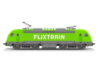 FlixTrain will be integrated into the FlixBus network throughout Germany, providing new alternatives to car travel. Photo: FlixMobility