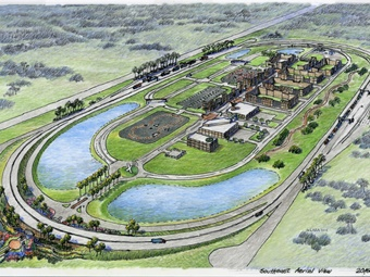 Illustrations courtesy Florida Department of Transportation/Florida Polytechnic University