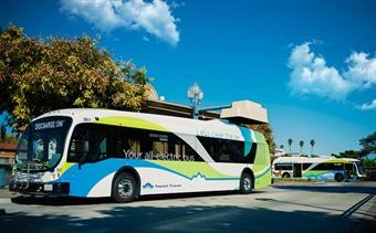 Photo: Foothill Transit
