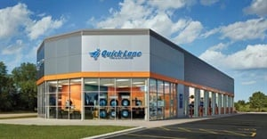 Ford has more than 800 Quick Lane locations in the U.S., and more than 1,000 locations worldwide.
