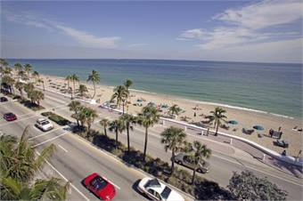 Photo courtesy Greater Fort Lauderdale Convention & Visitors Bureau