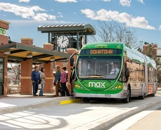 Masabi and Transfort, the transit agency for the City of Fort Collins, Colo., announced the launch of a new fare collection system.Transfort