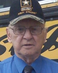 Fred Lenz is president of St. James (Minn.) Bus Service.