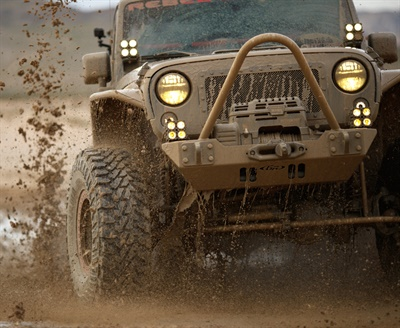 Two special deals are being offered to consumers buying Yokohama's Geolandar M/T G003mud-terrain tires.