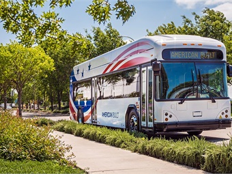 Variants will include a 35-foot version and opportunity charging.