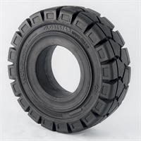 The Globestar WT was developed to meet the need for wide-tread tires.