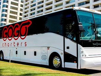 Shofur, the parent company of GOGO Coach Hire, was recently named the #21 fastest-growing company in the U.S. by Inc. Magazine. GOGO Charters