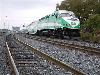 If passed, legislation before the Senate would require companies to install recorders in locomotives similar to a black box on an airplane that could be used in accident investigations to determine what went wrong. Chris Huggins