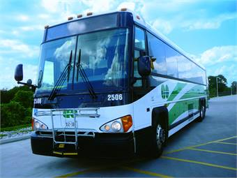 Toronto-based transit system GO Transit has added 18 new Motor Coach Industries MCI D4505 Commuter Coaches as its Greater Toronto and Hamilton-area express service continues to expand.