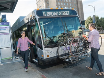 Photo: Greater Richmond Transit Co.