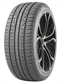 Giti says the GT Radial Champiro UHP AS tire delivers excellent straight-line stability, cornering grip, and braking capabilities in both dry and wet conditions, as well as handling and grip in light snow conditions.