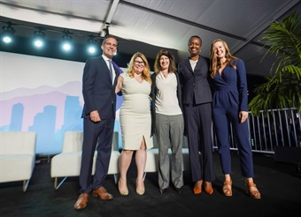 UML is the latest initiative led by Mayor Garcetti to ensure a sustainable, equitable, and accessible future for transportation in Los Angeles. Mayor Garcetti's Office