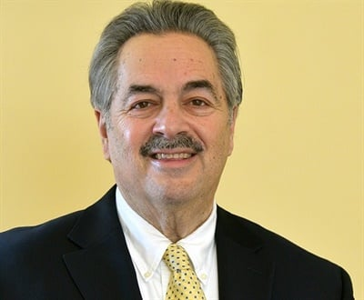 GaryCatapano will help promote SafeSpeed, Magtec's vehicle management system. Photo courtesy Magtec