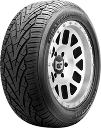 General brand's Grabber UHP is an all-season option for light trucks, crossovers and SUVs.