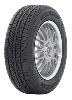 "Tire Rack says the General AltiMax RT43 is a ""standout performer"" in the wet and on the road."