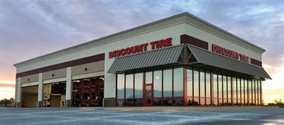 Discount Tire plans to add stores in Pennsylvania's largest cities and surrounding communities.