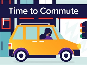 A new study from Geotab depicts varying travel patterns across America and identify the U.S. cities with the longest and shortest commutes.Geotab