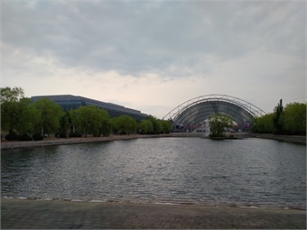 For many years the ITF has held its annual conference in Leipzig, Germany at the end of May.