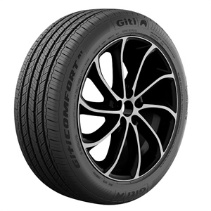 Git's plant in South Caroliina will produce the premium All-Season Comfort A1 in the 235/45R18 95H and 235/40R19 92H sizes for the Volkwagen Passat.