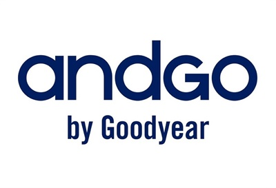 Goodyear's AndGo is a vehicle servicing platform designed to deliver full vehicle readiness to help consumer fleets boost their performance. Photo courtesy Goodyear