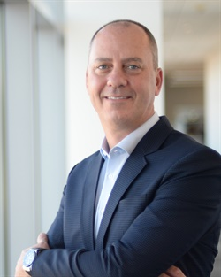 Chris Magana is taking on the job of vice president and general manager of Goodyear's OE consumer business in North America.