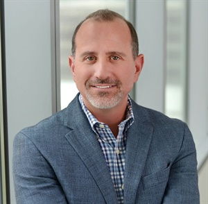 Mike Dauberman, who led the launch of Goodyear's e-commerce strategy, is the company's new chief digital officer.