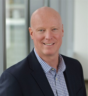 Mike Dwyer is the new chief marketing officer for Goodyear's North America consumer tire sales.