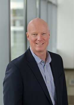 Mike Dwyer will lead both OE and replacement tire sales as Goodyear's chief customer officer.