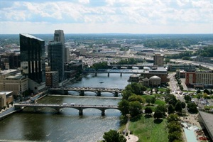 NAPT and NASDPTS will hold their annual gatherings in Grand Rapids, Mich. Photo by Rachel Kramer