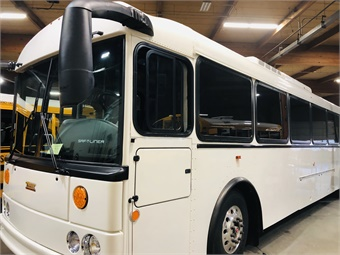 While there is little doubt that there is a market for luxury pupil transportation, operators need to keep in mind that its more than just purchasing a nice vehicle.
