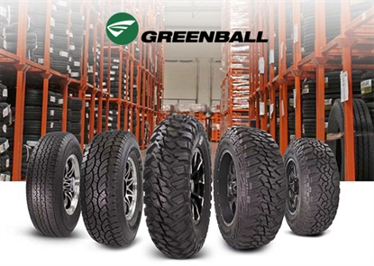From humbling beginnings in 1976 in a 2,300 square foot warehouse with three employees, Greenball now has three distribution centers across the United States and over 100 employees.