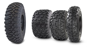 GBC Motorsports has two new tires. The Mini Master and the Terra Master.