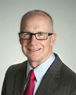 Greg Kelly, president/CEO of the U.S., Central and South America region of WSP | Parsons Brinckerhoff.